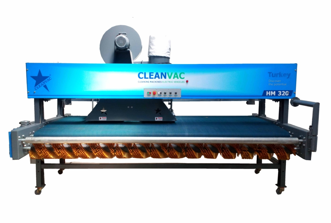 Rug Cleaning Equipment Centrifuge